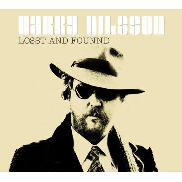 Losst And Founnd - Harry Nilsson