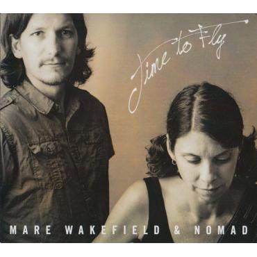 Time To Fly - Mare Wakefield