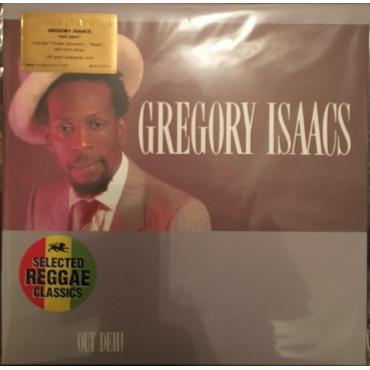 Out Deh! - Gregory Isaacs