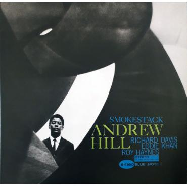Smoke Stack - Andrew Hill