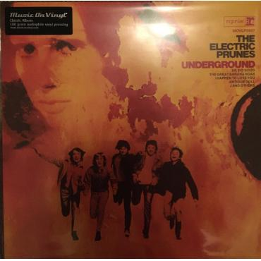 Underground - The Electric Prunes