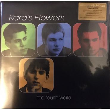 The Fourth World - Kara's Flowers