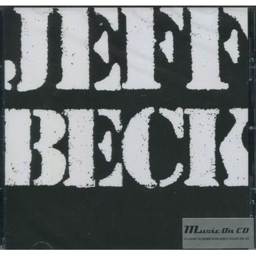 There & Back - Jeff Beck