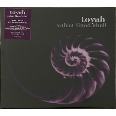 Velvet Lined Shell - Toyah
