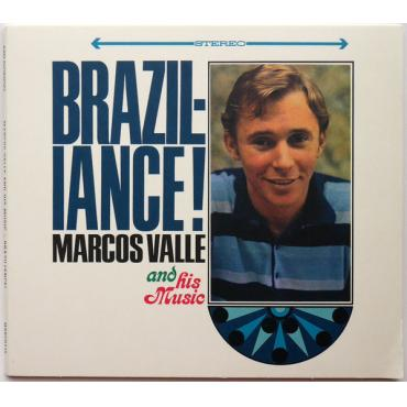 Braziliance! - Marcos Valle