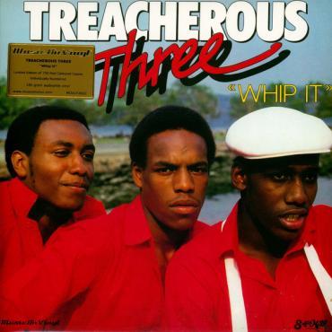 Whip It - Treacherous Three