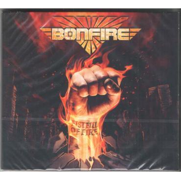 Fistful Of Fire - Bonfire