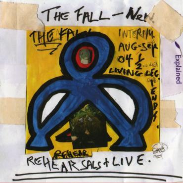 Interim - The Fall