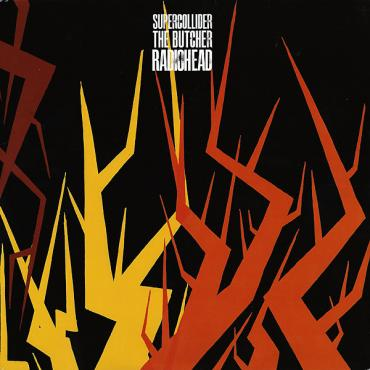 Supercollider / The Butcher - Radiohead