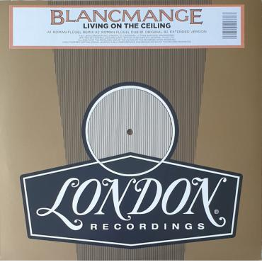 Living On The Ceiling (Roman Flügel Remixes) - Blancmange