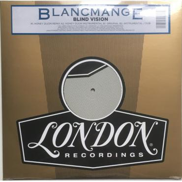 Blind Vision (Honey Dijon Remixes) - Blancmange
