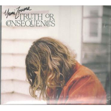 Truth Or Consequences - Yumi Zouma