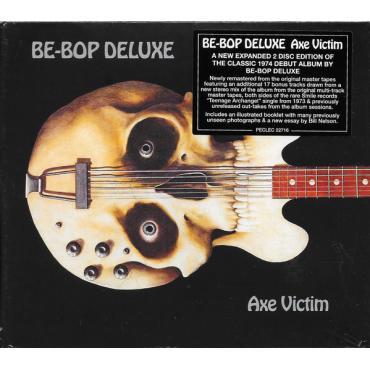 Axe Victim - Be Bop Deluxe