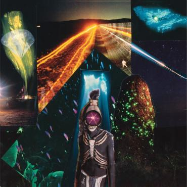 Source And Deliver - Lightning Orchestra