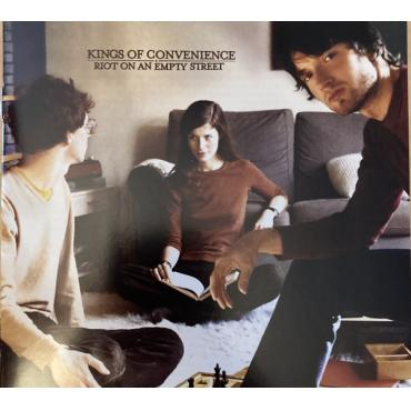 Riot On An Empty Street - Kings Of Convenience