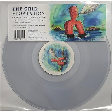 Floatation (Special Request Remix) - The Grid
