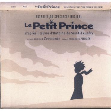 Le Petit Prince (Extraits Du Spectacle Musical) - Riccardo Cocciante