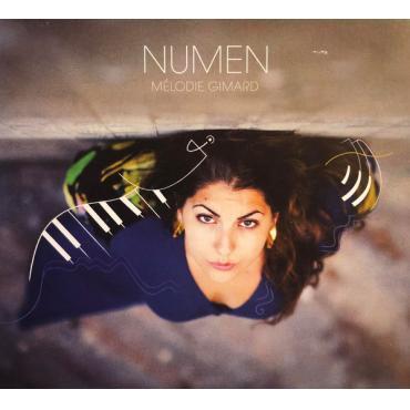 Numen - Mélodie Gimard