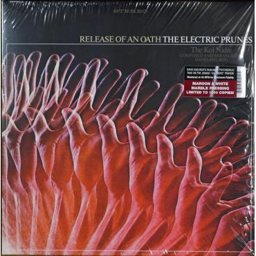 Release Of An Oath - The Electric Prunes