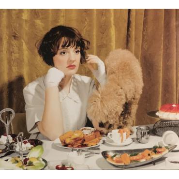 Sucker's Lunch - Madeline Kenney