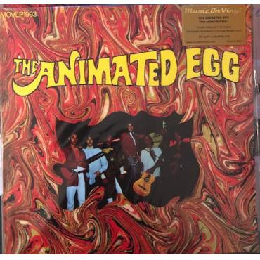 The Animated Egg - The Animated Egg