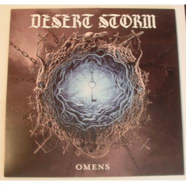 Omens - Desert Storm