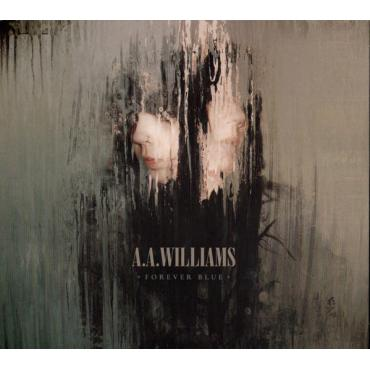Forever Blue - A.A.Williams