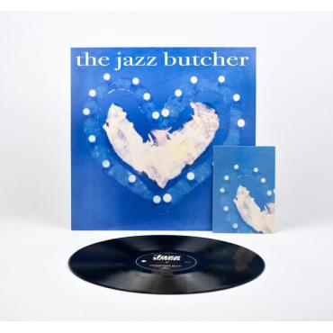 Condition Blue - The Jazz Butcher