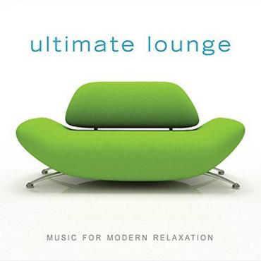 Ultimate Lounge - Various