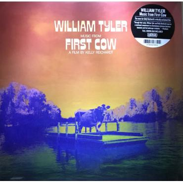 Music From First Cow  - William Tyler