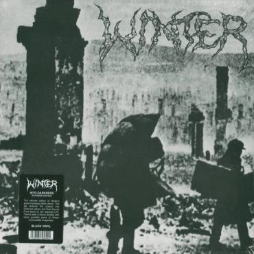 Into Darkness - Winter