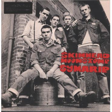Skinhead Moonstomp - Symarip