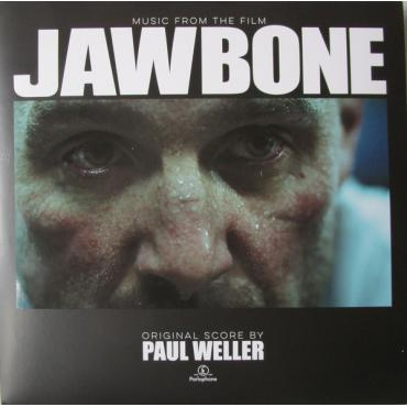 Music From The Film Jawbone - Paul Weller