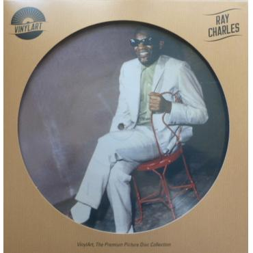 The Premium Picture Disc Collection - Ray Charles