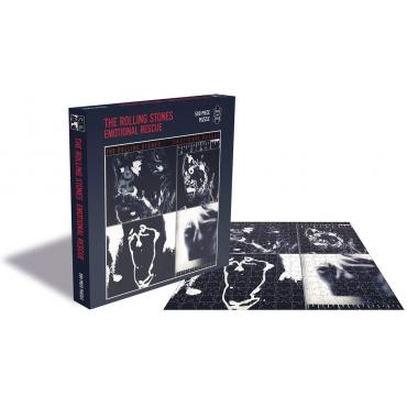 EMOTIONAL RESCUE - ROLLING STONES