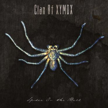 Spider On The Wall - Clan Of Xymox