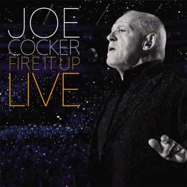 Fire It Up Live - Joe Cocker