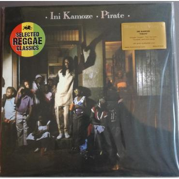 Pirate - Ini Kamoze