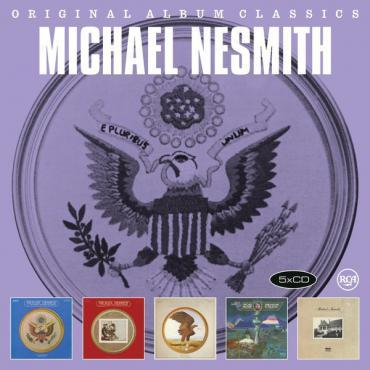Original Album Classics - Michael Nesmith