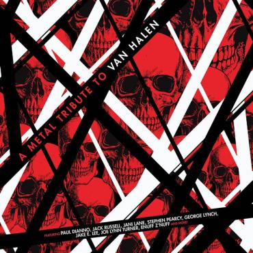 A Metal Tribute To Van Halen - Various Production