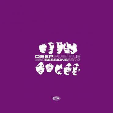 BBC Sessions 68/70 - Deep Purple