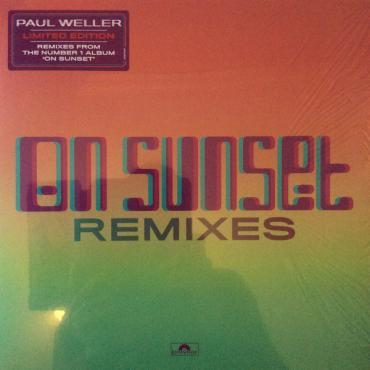 On Sunset Remixes - Paul Weller