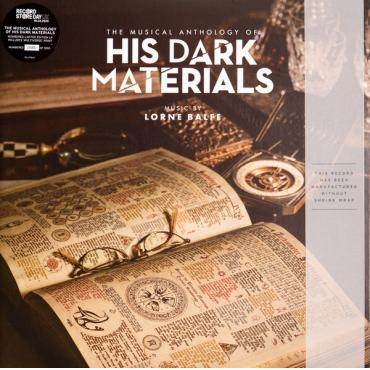 His Dark Materials (The Musical Anthology Of) - Lorne Balfe