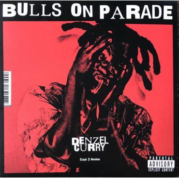 Bulls On Parade (Triple J Session) / I Against I (Spotify Session) - Denzel Curry