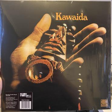 Kawaida - Albert Heath