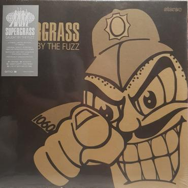 Caught By The Fuzz - Supergrass