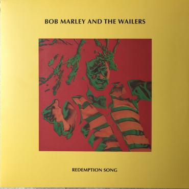 Redemption Song - Bob Marley & The Wailers