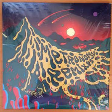 Metronomy Forever Remixes - Metronomy