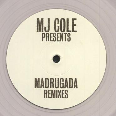 Madrugada Remixes - MJ Cole