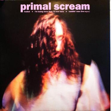 Loaded E.P. - Primal Scream